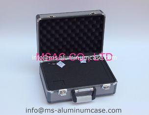 China Aluminum RC Carrying Case For FX 32 And Aero Tream, FX-32 Sticker T14SG Carrying Case supplier