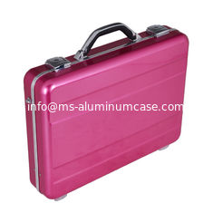 China Anodize Aluminum Alloy Attache Cases For Carry Documents or Laptop Computer supplier
