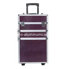 China Professional Rolling Makup Cases supplier