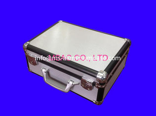 China Aluminum Cases/Aluminum Carry cases/Carrying Cases/Makeup Cases/Cosmetic Cases supplier