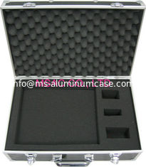 China Durable Aluminium Tool Case , RC Carry Aluminium Case With Foam Insert supplier