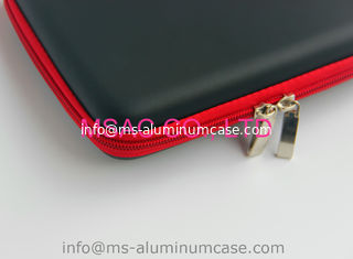 China Light Weight Travel Carry Case 2MM Thickness PVC Panel L 220 X W 160 X H 4.5mm supplier