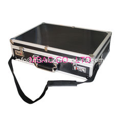 China Portable Aluminum Carrying Case L 460 X W 330 X H 150mm For Transport supplier