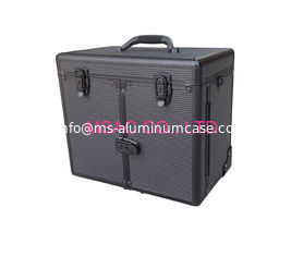 China Aluminum Makeup Cases/Hair Dressing Case supplier