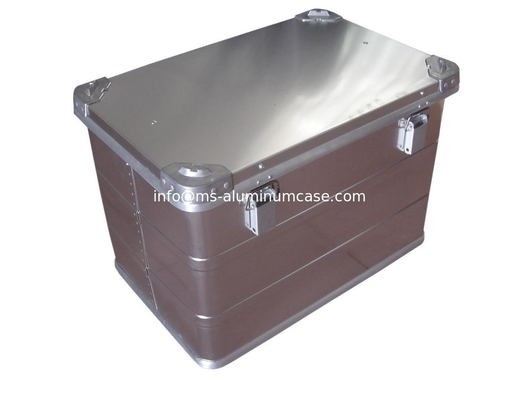 Aluminum Carry Cases Aluminum Storage Cases Aluminum Boxes