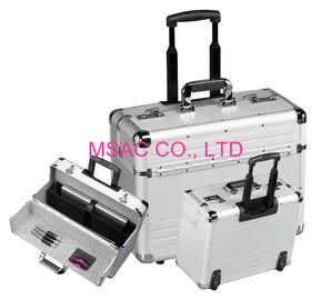 Aluminum Attache Cases/Document CasesNotebook Cases/Pilot Cases/Trolley Cases