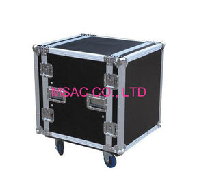 Flight cases/ Flight Carrying Cases/Equipment Cases/Black Flight Cases