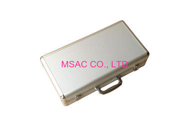 Aluminum Watch Cases/Watch Carrying Cases/Watch Boxes/ABS Watch Cases/ 48 pcs Watch Cases