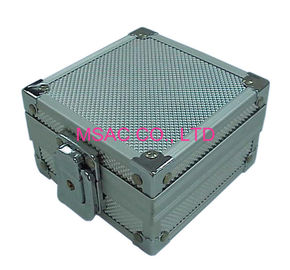 Aluminum Cases/Aluminum Watch Cases/Watch Carrying Cases/Watch Boxes/ABS Watch Cases