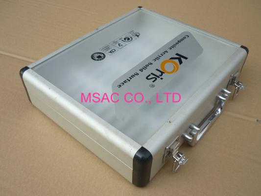 Aluminum Stone Cases/Aluminum Marble Carry Cases/Aluminum Display Boxes