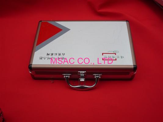 Aluminum Marble Carry Cases/Aluminum Display Boxes/Quartzite Carry Cases