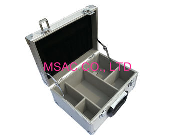 Aluminum First Aid Kit Boxes 4mm MDF With Lock AND 320*230*150mm With Hanging System
