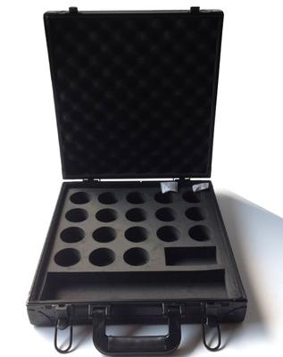 Aluminum American Ball Cases /Aluminum Snooker Cases