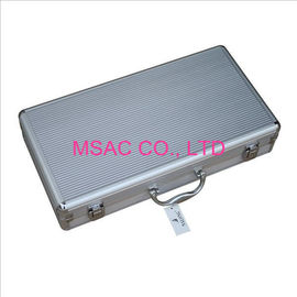 China Wear Resistant Aluminum Tool Case Light Weight L 480 X W 280 X H 110mm factory