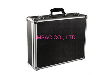 China 3 Kgs Aluminum Tool Storage Case , Small Aluminum Tool Box Wear Resistant factory