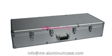 China Helicoper / Airplane Aluminum Carrying Case L 980 X W 360 X H 160mm Durable factory