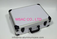 2015 New Design For Aluminum Quadmotor White Carrying Caese With Size 460x335x120mm